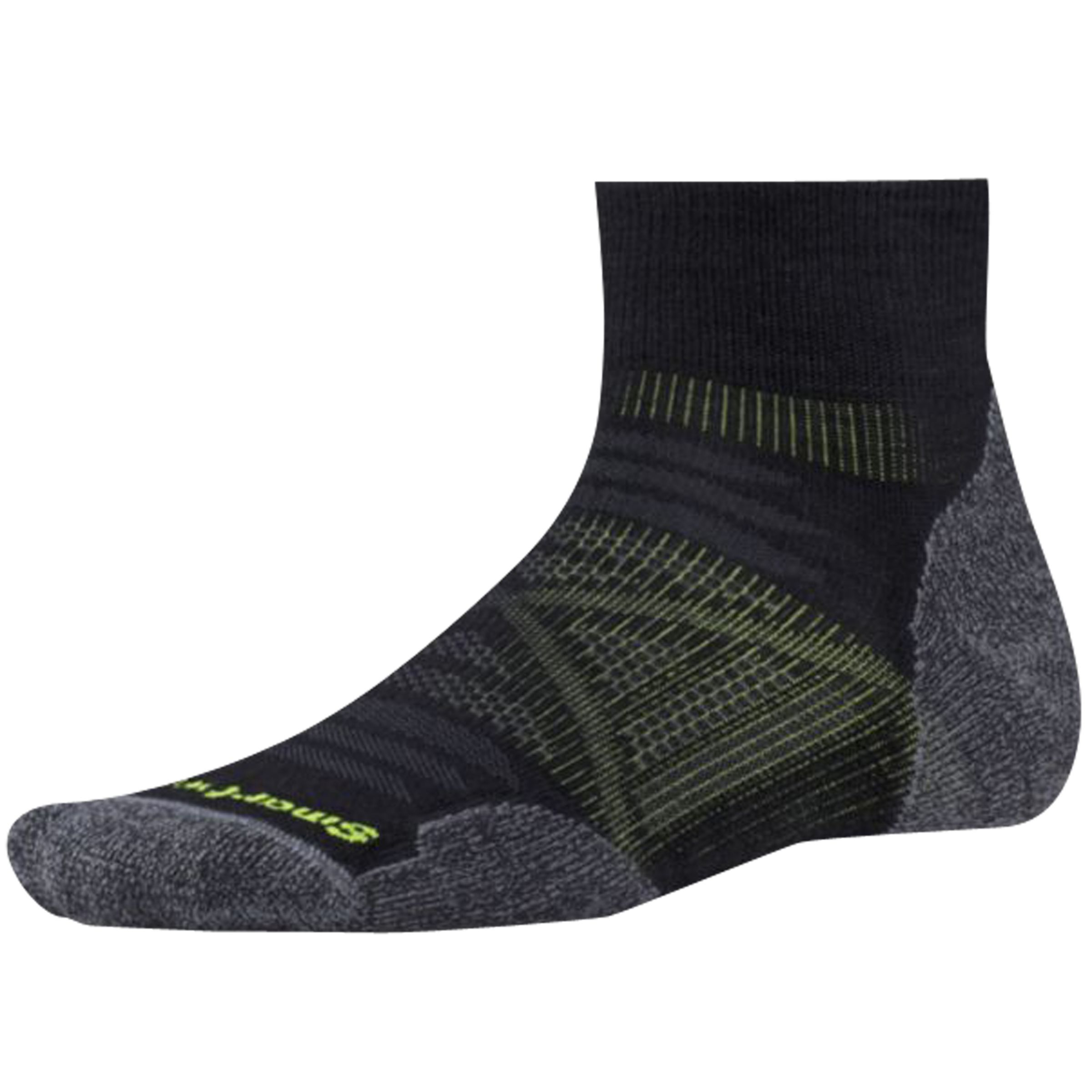 Smartwool SmartWool PhD Outdoor Light Mini Socks, Black