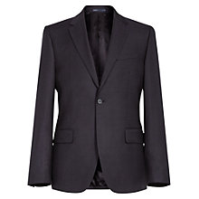 Buy Reiss Myfield Wool Modern Fit Suit Jacket, Navy Online at johnlewis.com