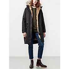 Buy Parka London Liv Faux Fur Parka Online at johnlewis.com