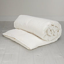 Buy John Lewis 90/10 Canadian Goose Down Duvet, 4.5 Tog Online at johnlewis.com