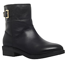 Buy Carvela Comfort Rest Buckle Ankle Boots Online at johnlewis.com