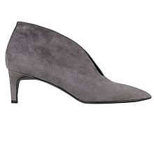 Buy Jigsaw Esme V Front Shoe Boots Online at johnlewis.com