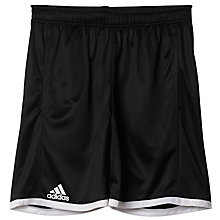 Buy Adidas Tennis Court Shorts, Black Online at johnlewis.com