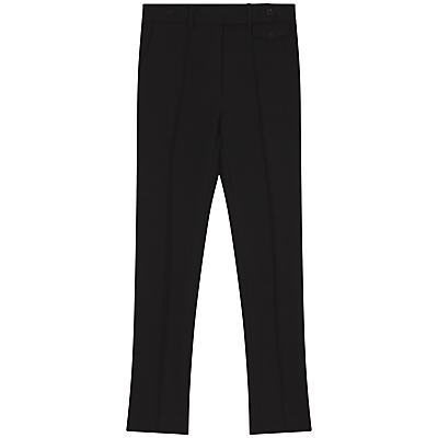 Gerard Darel Angus Trousers, Black