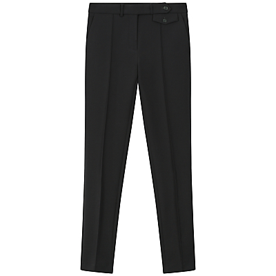 Gerard Darel Angus Trousers, Night Blue