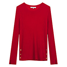 Buy Gerard Darel Stinson Jumper, Red Online at johnlewis.com