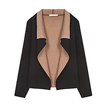 Buy Gerard Darel Jack Cardigan, Camel Online at johnlewis.com