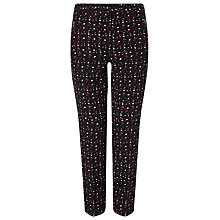 Buy Phase Eight Aliona Print Trousers, Multi Online at johnlewis.com