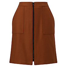 Buy Phase Eight Dillon Wool Blend Skirt Online at johnlewis.com