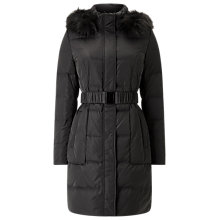 Buy Phase Eight Kalyn Puffer Coat, Slate Online at johnlewis.com