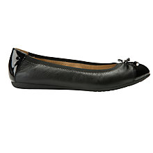 Buy Geox Lola 2 Fit Ballet Pumps Online at johnlewis.com