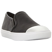 Buy Steve Madden Eleete Slip On Trainers Online at johnlewis.com