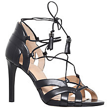 Buy MICHAEL Michael Kors Mirabel Stiletto Sandals Online at johnlewis.com