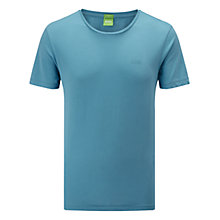 Buy BOSS Green C-Lecco Slim Fit T-Shirt Online at johnlewis.com