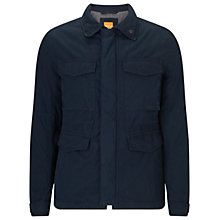 Buy BOSS Orange Ojett Jacket, Dark Blue Online at johnlewis.com