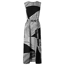 Buy L.K. Bennett Esme Printed Dress, Multi Online at johnlewis.com