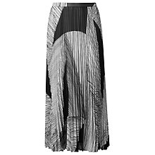 Buy L.K. Bennett Mia Skirt, Multi Online at johnlewis.com