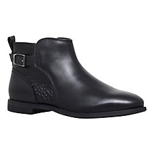Buy UGG Demi Croc Ankle Boots Online at johnlewis.com