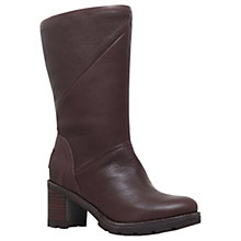 Buy UGG Jessia Block Heeled Ankle Boots Online at johnlewis.com