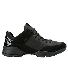 Buy Geox Sfinge Trainers Online at johnlewis.com