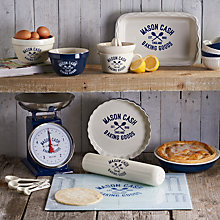 Buy Mc Varsity Pastry Board Online at johnlewis.com