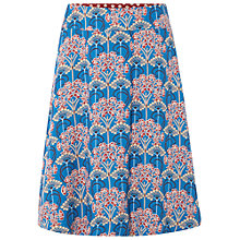 Buy White Stuff Romantic Deco Reversible Skirt, Empire Online at johnlewis.com