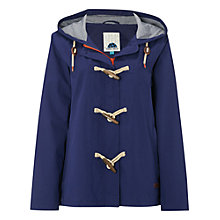Buy White Stuff Lobster Catcher Mac, Navy Online at johnlewis.com