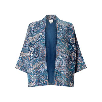 East Adeline Gudri Jacket, Multi