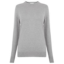 Buy Warehouse Crew Neck Jumper Online at johnlewis.com