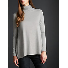 Buy Modern Rarity Jersey Roll Neck Top Online at johnlewis.com