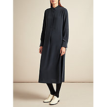 Buy Modern Rarity Shirt Dress, Navy Online at johnlewis.com