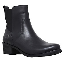 Buy UGG Keller Croc Ankle Boots Online at johnlewis.com