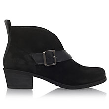 Buy UGG Wright Belted Ankle Boots Online at johnlewis.com