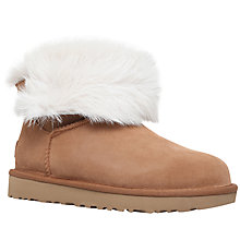 Buy UGG Valentina Ankle Boots Online at johnlewis.com