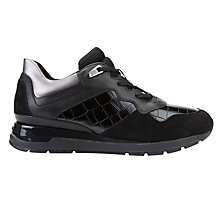 Buy Geox Shahira Trainers Online at johnlewis.com