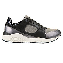 Buy Geox Omaya Trainers Online at johnlewis.com