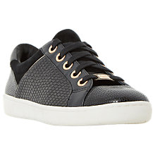 Buy Dune Euston Lace Up Trainers Online at johnlewis.com