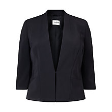 Buy Studio 8 Celia Jacket, Black Online at johnlewis.com