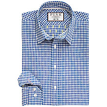 Buy Thomas Pink Bain Slim Fit Shirt Online at johnlewis.com