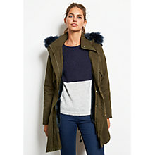 Buy hush Eskimo Parka Coat Online at johnlewis.com