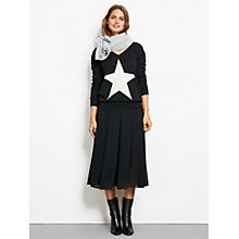 Buy hush Stella Jumper Online at johnlewis.com