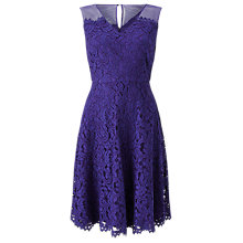 Buy Precis Petite Roxanne Lace Dress Online at johnlewis.com