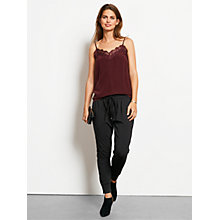 Buy hush Maria Silk Camisole Top Online at johnlewis.com