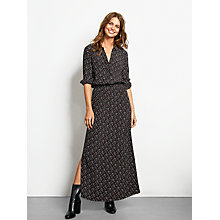 Buy hush Claudia Dress, Ditsy Print Online at johnlewis.com