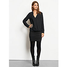 Buy hush Wrap Shirt Online at johnlewis.com