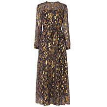 Buy L.K. Bennett Elowen Floaty Dress, Multi Online at johnlewis.com