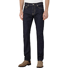 Buy Reiss Jethro Slim Jeans, Indigo Online at johnlewis.com