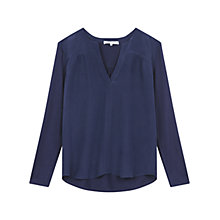 Buy Gerard Darel Joni T-Shirt, Blue Online at johnlewis.com