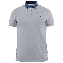 Buy Ted Baker Zaccari Polo Shirt Online at johnlewis.com