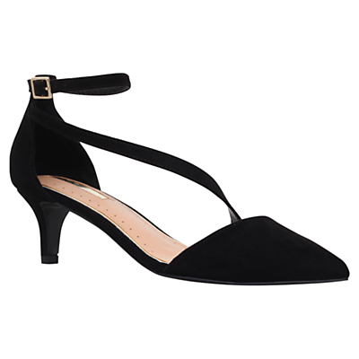 Miss KG Archer Asymmetric Court Shoes
